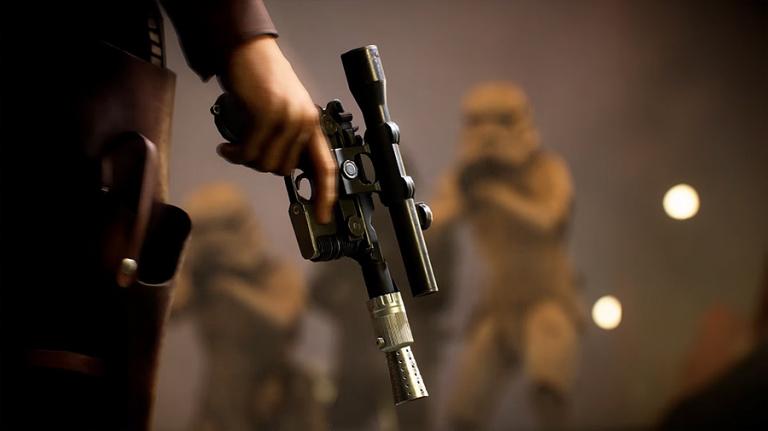 Battlefront II : la seconde partie de la saison Han Solo arrive le 12 juin