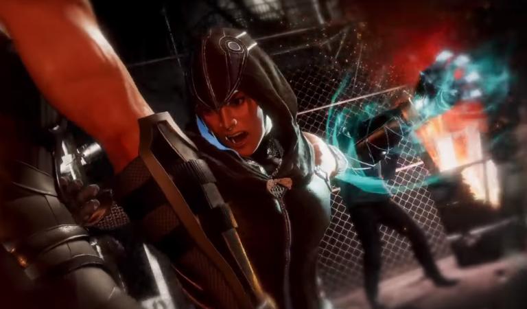 Dead or Alive 6 annoncé sur PC, PS4 et Xbox One