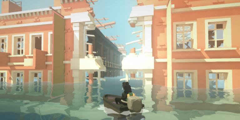 E3 2018 : Sea of Solitude sortira début 2019 sous le label EA Originals