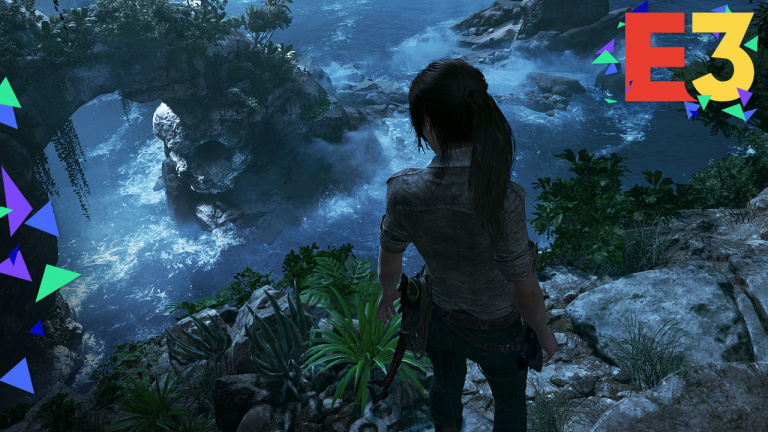 Shadow of the Tomb Raider : plus sombre, plus exotique, plus Tomb Raider - E3 2018