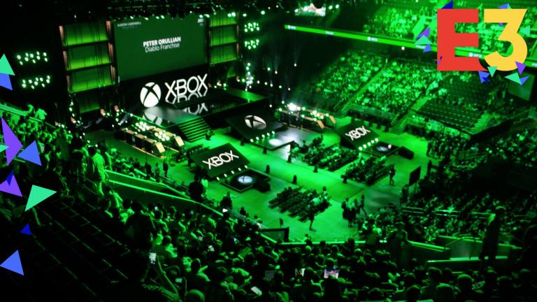 Live E3 2018 : Conférence Xbox, les annonces minute par minute
