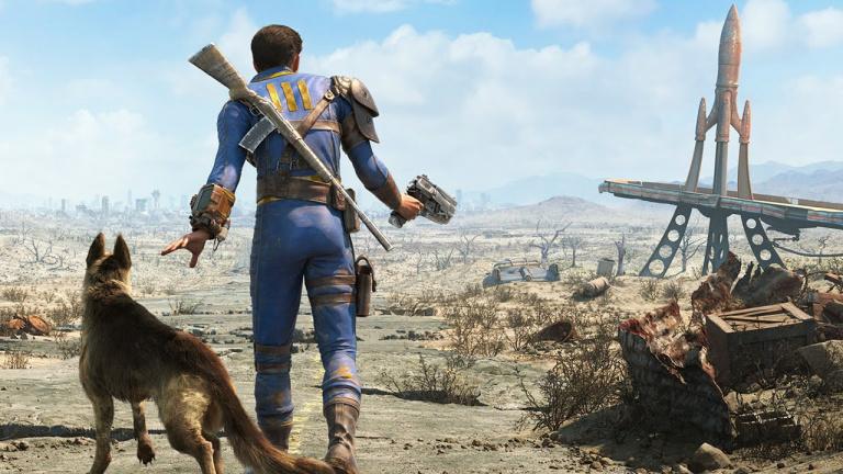 [MàJ] E3 2018 : Fallout 4, TESO et The Division aujourd'hui sur le Game Pass