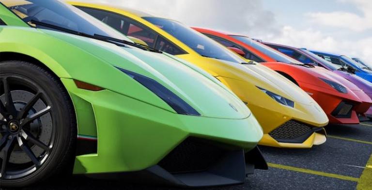 E3 2018 : Forza Horizon 4 annoncé pour le 2 octobre 2018