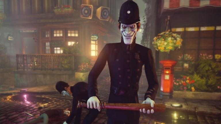 E3 : We Happy Few sortira en août sur Xbox One