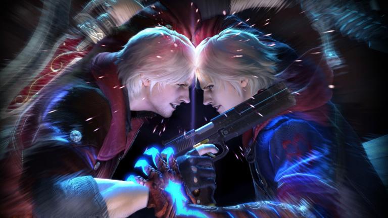 E3 2018 : Devil May Cry 5 confirmé par Capcom