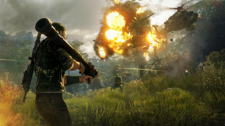 Just Cause 4 gratuit sur Epic Games Store : notre soluce de votre révolution confinée
