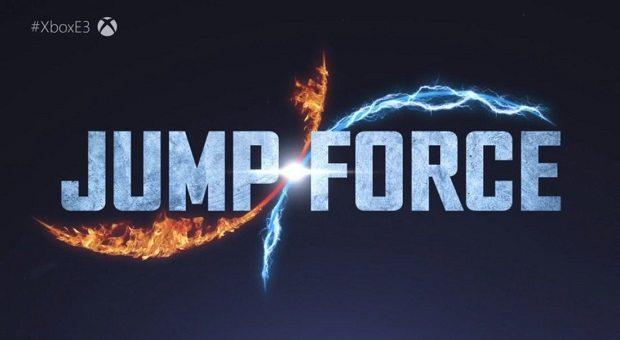 E3 2018 : Jump Force, le crossover manga inattendu