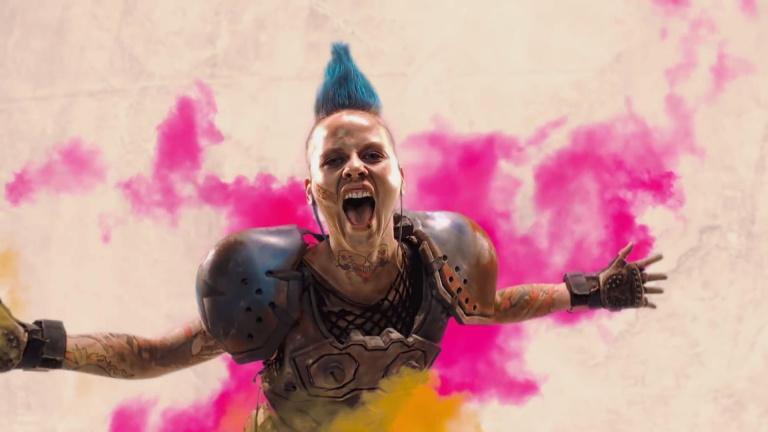 E3 2018 : Rage 2 dévoile sa fenêtre de sortie