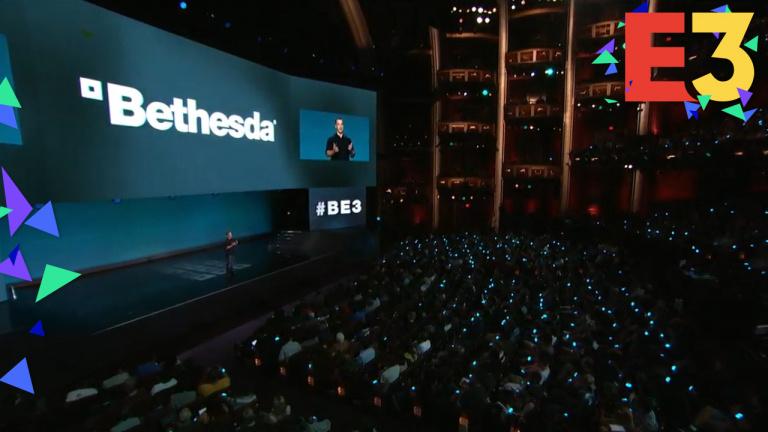 E3 2018 : Résumé de la conférence Bethesda