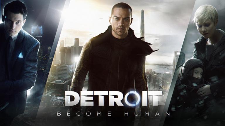 Detroit : Become Human - un million de ventes en 14 jours, le meilleur lancement pour Quantic Dream