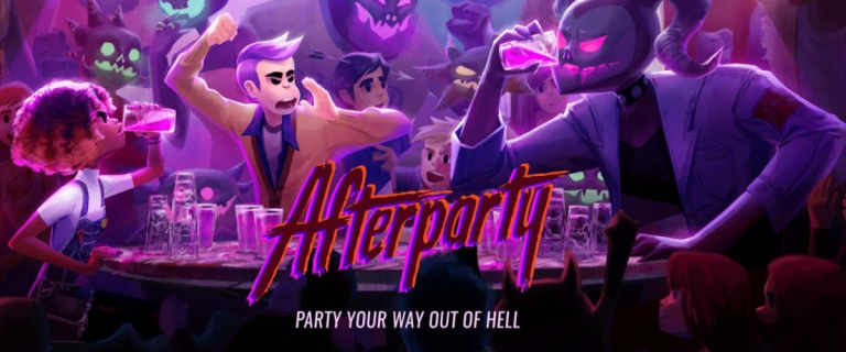 Afterparty : le prochain Night School (Oxenfree) sortira aussi sur Nintendo Switch