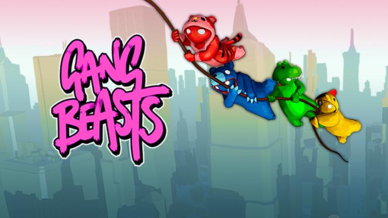 E3 2018 : Gang Beasts se lancera sur Xbox One en 2018