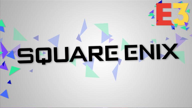 E3 2018 : Résumé de la conférence Square Enix