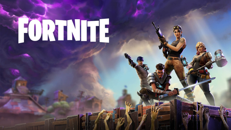 E3 - Sony vous empêche de jouer à Fortnite sur Switch