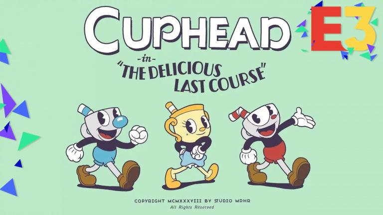 Cuphead : The Delicious Last Course