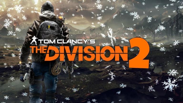 [E3] The Division 2 : premiers éléments et date de sortie