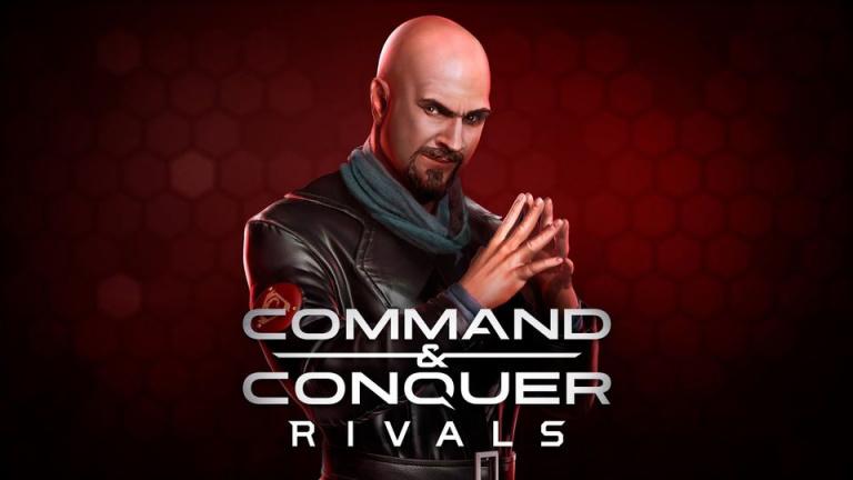 """Command & Conquer : Rivals - """"S'il vous plaît, laissez une chance au jeu"""""""