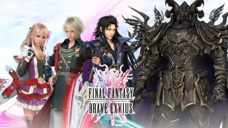 Final Fantasy Brave Exvius annonce son Fan Festa