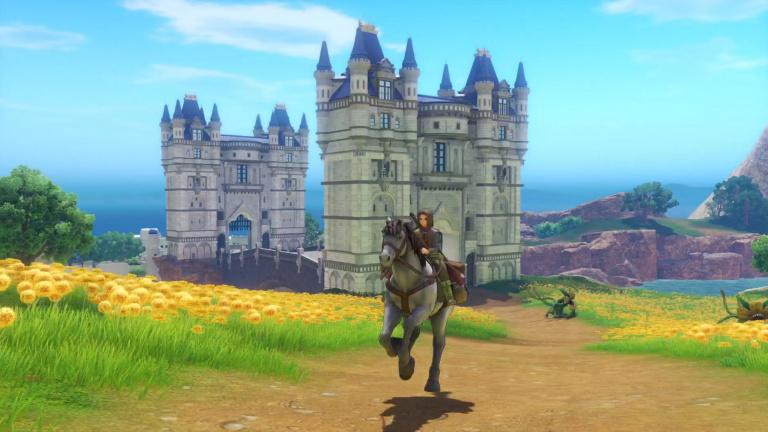 E3 2018 : Square Enix dévoile l'édition collector de Dragon Quest XI
