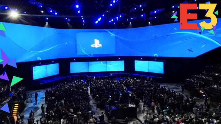 Live E3 2018 : Conférence PlayStation, les annonces minute par minute