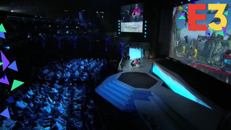 Live E3 2018 : Conférence Ubisoft, les annonces minute par minute