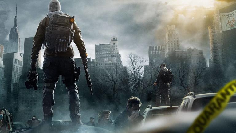 E3 2018 : les épisodes additionnels de The Division 2 seront gratuits