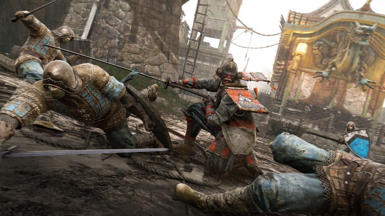 E3 2018 : Procurez-vous gratuitement For Honor sur PC