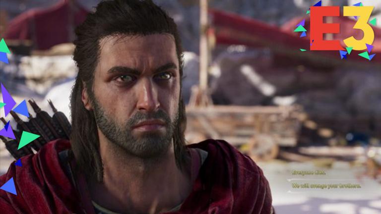 E3 2018 : Assassin's Creed Odyssey trouve une date de sortie