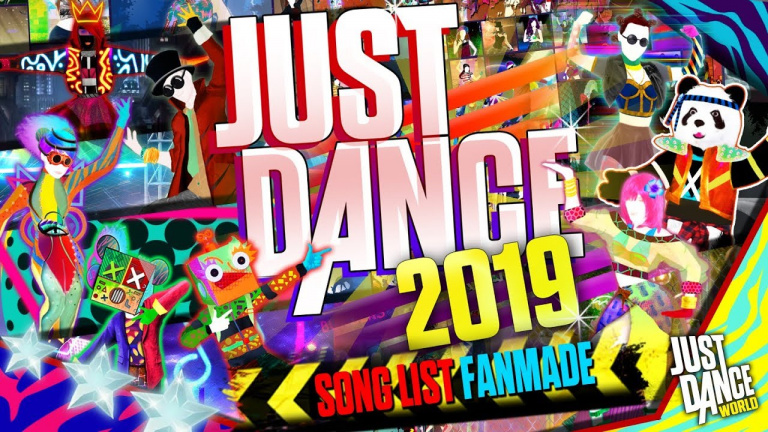 E3 2018 : Just Dance 2019 se détaille