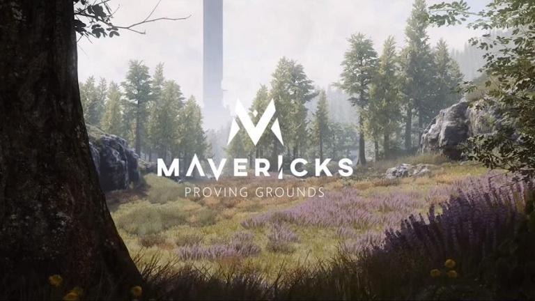 E3 2018 : Mavericks Proving Grounds, le battle royale à 1000 joueurs