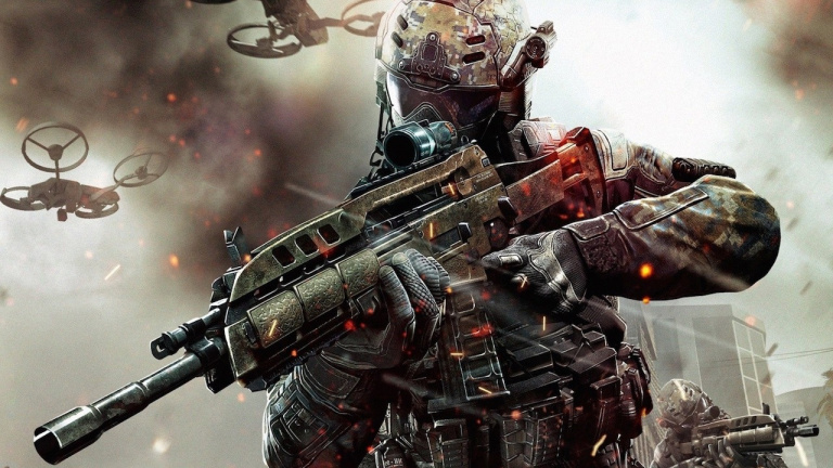E3 2018 : Call of Duty Black Ops III gratuit avec le PlayStation Plus