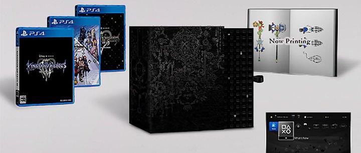 E3 2018 - Kingdom Hearts All-In-One : Tous les jeux regroupés dans un pack en exclusivité sur PS4