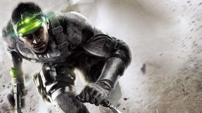 E3 2018 : Yves Guillemot réagit à l'absence de Splinter Cell