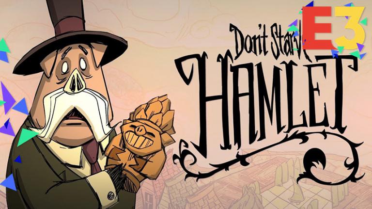 Don't Starve : Hamlet