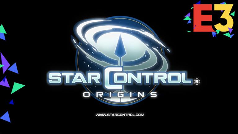 Star Control : Origins
