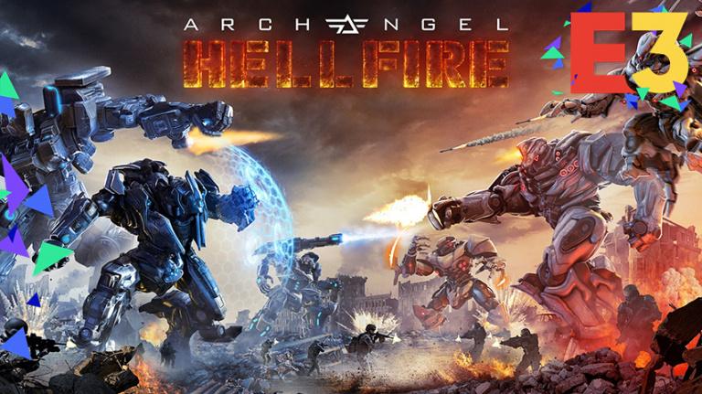 Archangel : Hellfire