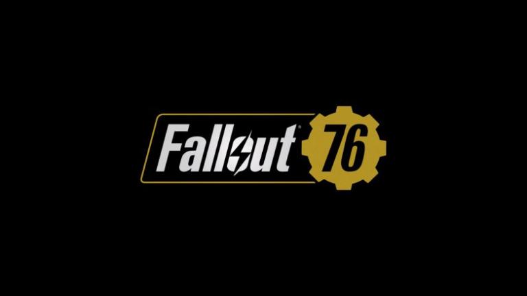E3 2018 : Fallout 76 sortira bien cette année !