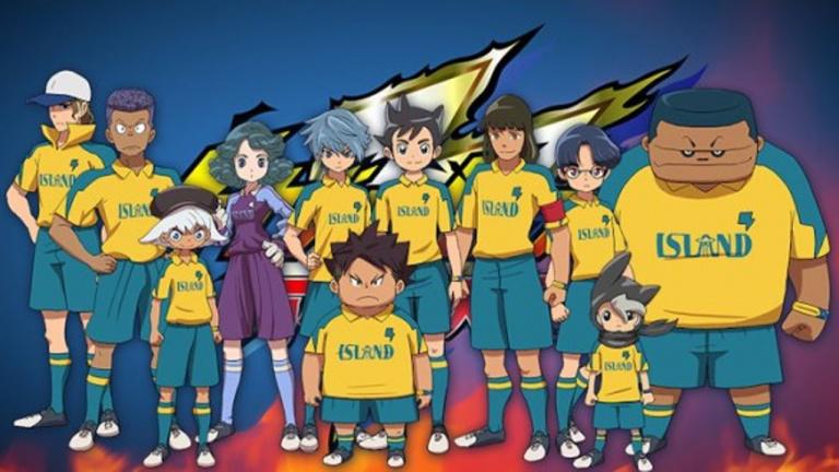 Inazuma Eleven Ares sortira plus tard que prévu au Japon