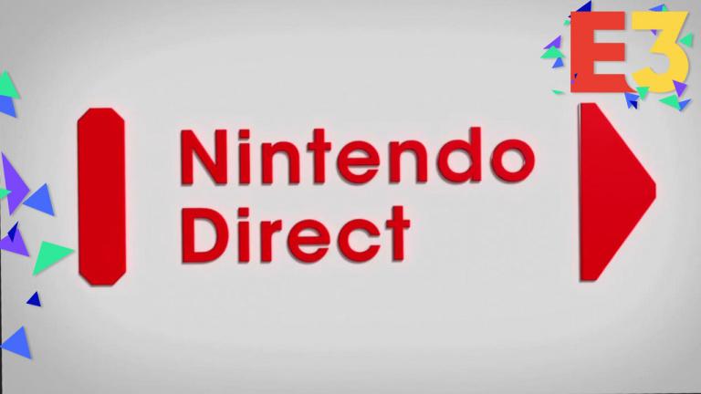 Live E3 2018 : Conférence Nintendo, les annonces minute par minute