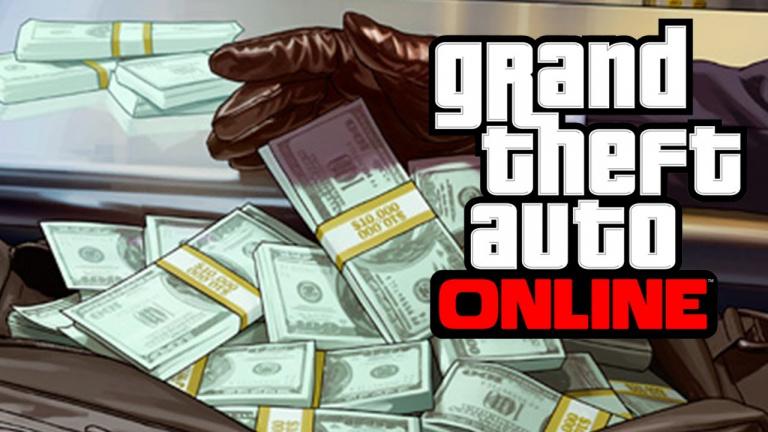 GTA Online : Semaine spéciale braquages et missions de contact