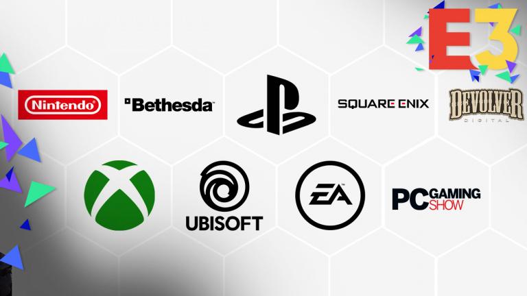 E3 2018 : Tout savoir des 9 conférences