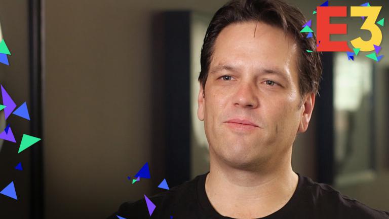 """E3 2018 : Phil Spencer : """"La Xbox est une console puissante, et je veux que cela continue"""""""