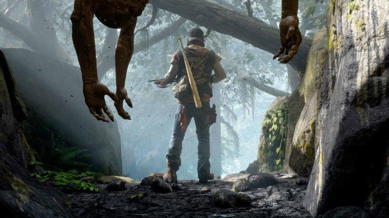E3 2018 : Days Gone montre ses dangers en images