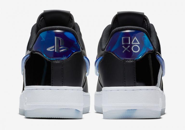 Les Nike Air PlayStation sont de retour !
