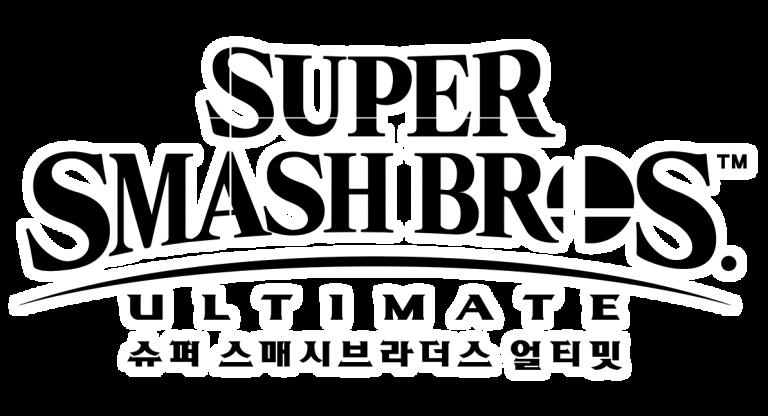 Super Smash Bros. Ultimate : voici tous les logos utilisés pour le jeu dans le monde