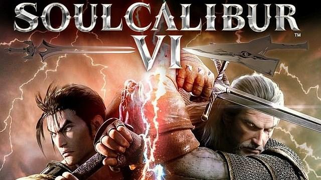 SoulCalibur VI se date et montre sa collector