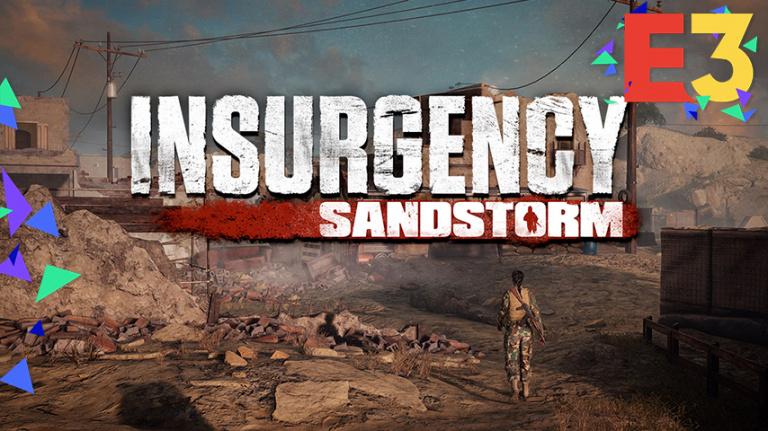Insurgency : Sandstorm
