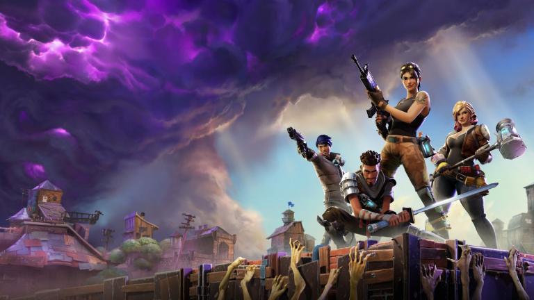 "E3 2018 : Fortnite ne proposera pas de mode ""Sauver le monde"" sur Switch"