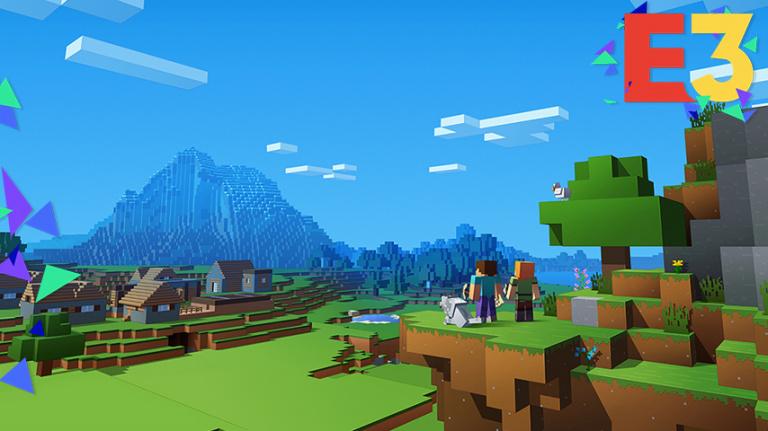 Minecraft : Nintendo Switch Edition