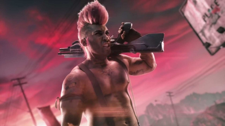 E3 2018 : RAGE 2 ne proposera pas de mode multijoueur